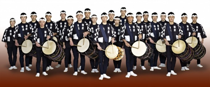 Kodo  Taiko Performing Arts Ensemble http://www.kodo.or.jp/